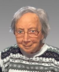 Rosa Wuethrich Schweizer avis de deces  NecroCanada