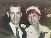 Ruth Irene Ellis McClocklin avis de deces  NecroCanada