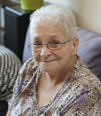 Ruth Nila MacGregor Simmons avis de deces  NecroCanada