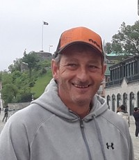 Stephane Major avis de deces  NecroCanada