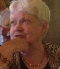 Brenda C Danks Hosier avis de deces  NecroCanada