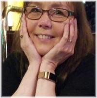 Cathy Eileen Patton-Chisholm avis de deces  NecroCanada
