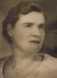 Dorothy Elizabeth Bannister Ferguson avis de deces  NecroCanada