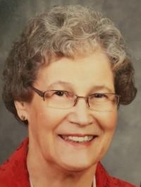 Elsie Clara Skow avis de deces  NecroCanada