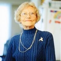 Frederika Smart avis de deces  NecroCanada