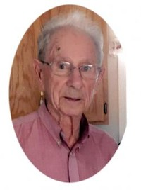 Gerald Joseph Glazier avis de deces  NecroCanada