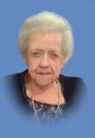 Lucy Margaret Black avis de deces  NecroCanada