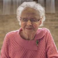 Margaret Helen Cove avis de deces  NecroCanada