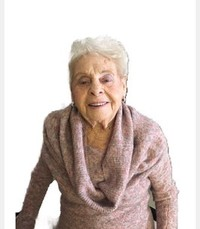 Marlene Doidge avis de deces  NecroCanada