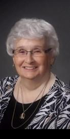 Pauline Frances Burleigh avis de deces  NecroCanada