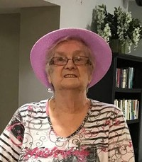 Rita Marion Wilson Roberts avis de deces  NecroCanada