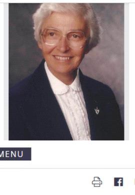 S Adrienne Desjardins avis de deces  NecroCanada