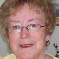 Ethel Margaret Anderson avis de deces  NecroCanada