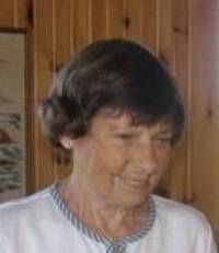 Lois MacMillan avis de deces  NecroCanada