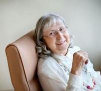 Mary Powers avis de deces  NecroCanada