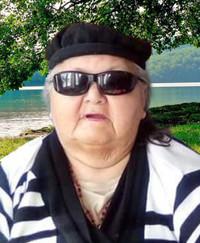 Mme Philomene Awashish DENIS-E avis de deces  NecroCanada