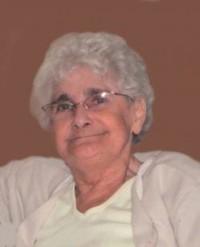 Rita Hutchison avis de deces  NecroCanada