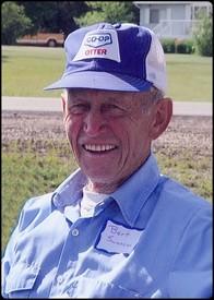 Bert Evertt Swanson avis de deces  NecroCanada