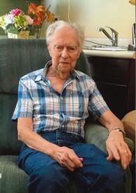 Clarence Hartle avis de deces  NecroCanada