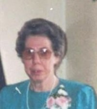 DEMPSEY DAVIES Reta Ethel avis de deces  NecroCanada