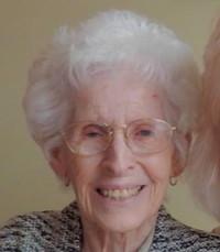Edna Hare Coughlan avis de deces  NecroCanada