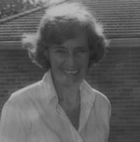 Florence Smith avis de deces  NecroCanada