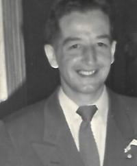 Frederick Lawrence Allen avis de deces  NecroCanada