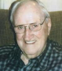 George Hughes avis de deces  NecroCanada