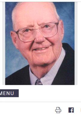 George Jardine avis de deces  NecroCanada