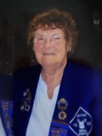 Irene Myrtle McMurtrie avis de deces  NecroCanada