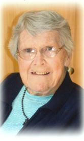 Janet MacDougall avis de deces  NecroCanada