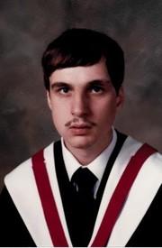 Jeffrey Donald Rogers avis de deces  NecroCanada