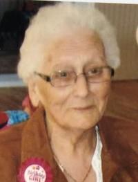 Leona Mary Murphy avis de deces  NecroCanada