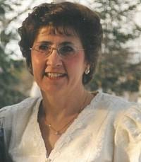 Lois Katherine Stoltz McCready avis de deces  NecroCanada