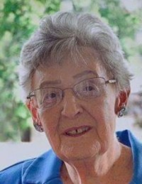 Mary Alwardt avis de deces  NecroCanada