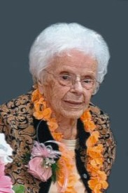 Mme Agathe Houle Brouillard avis de deces  NecroCanada