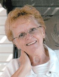 Mme Rejeanne Landry avis de deces  NecroCanada
