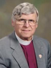 Rt Rev Michael