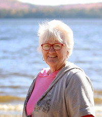 Sharon Elaine Baker Graham avis de deces  NecroCanada