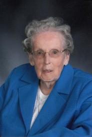 Anita Goss Grearson avis de deces  NecroCanada