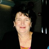Annette Richard avis de deces  NecroCanada