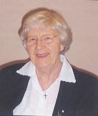 Betty P Wilson Boothby avis de deces  NecroCanada