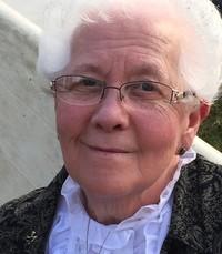 Bourassa Shirley avis de deces  NecroCanada