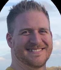 Brendon Anthony William Bliss avis de deces  NecroCanada