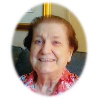 Dorothy Mary Yaromy avis de deces  NecroCanada