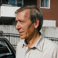 Edward Hunt avis de deces  NecroCanada