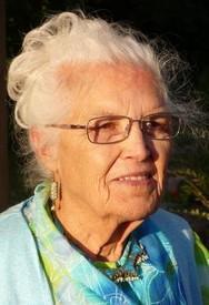 Elizabeth Betty J Adams avis de deces  NecroCanada