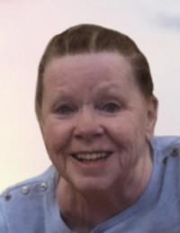 Frances Elizabeth Mulligan avis de deces  NecroCanada