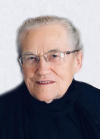 Heintje Hennie Van Hierden avis de deces  NecroCanada