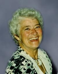 Juanita Jay McBurney avis de deces  NecroCanada